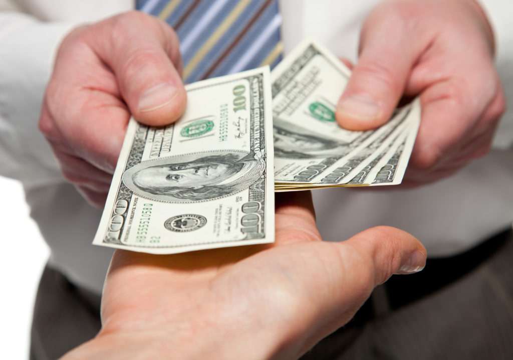 Get cash in hand with KW Receivables