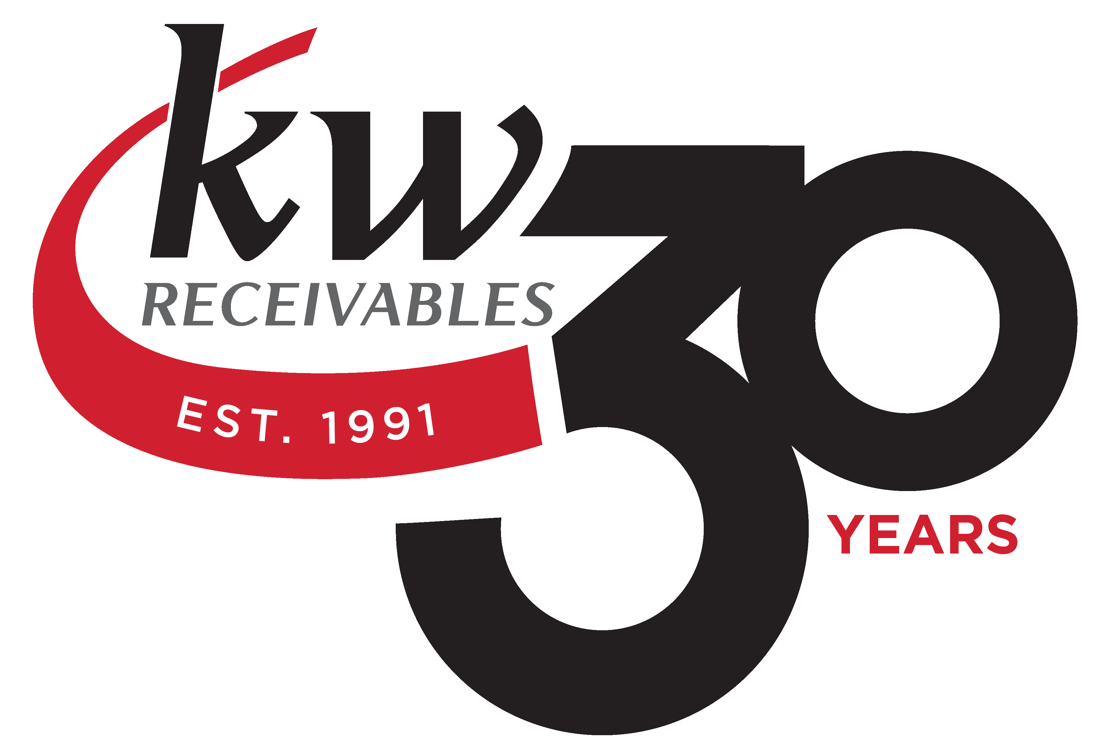 KW Receivables Logo